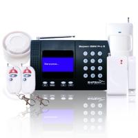 Беспроводная система охранной сигнализации Sapsan GSM Pro 5T Универсал