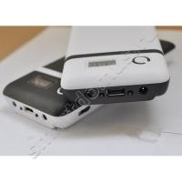 Powerbank (внешний аккумулятор) портативный универсальный 3V-21V 20.000мАч (для телефонов, планшетов, ноутбуков)