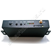 Проводная охранная GSM-сигнализация с функцией контроля температуры Sapsan TERMO-BOX (сапсан термобокс)
